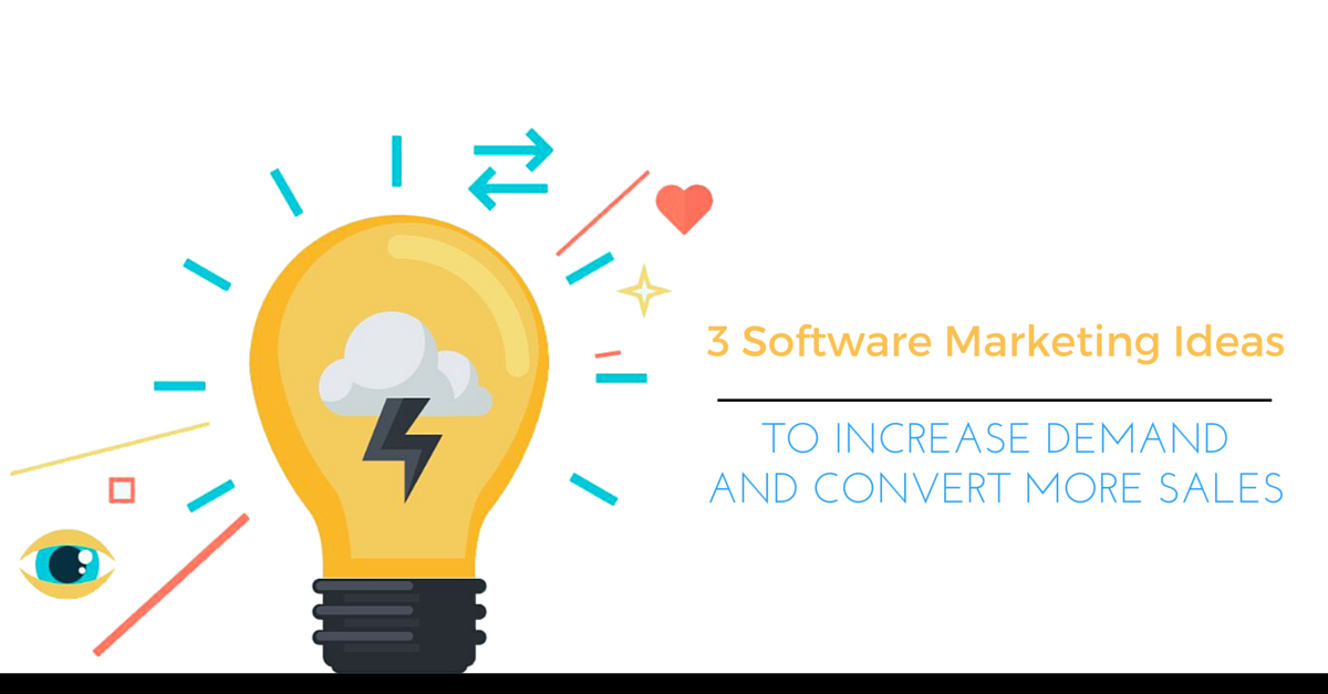 Software Marketing Ideas