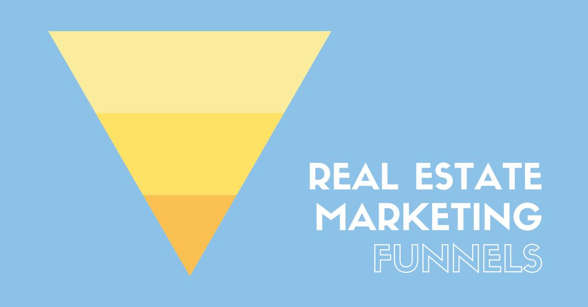 Real Estate Marketing Funnel