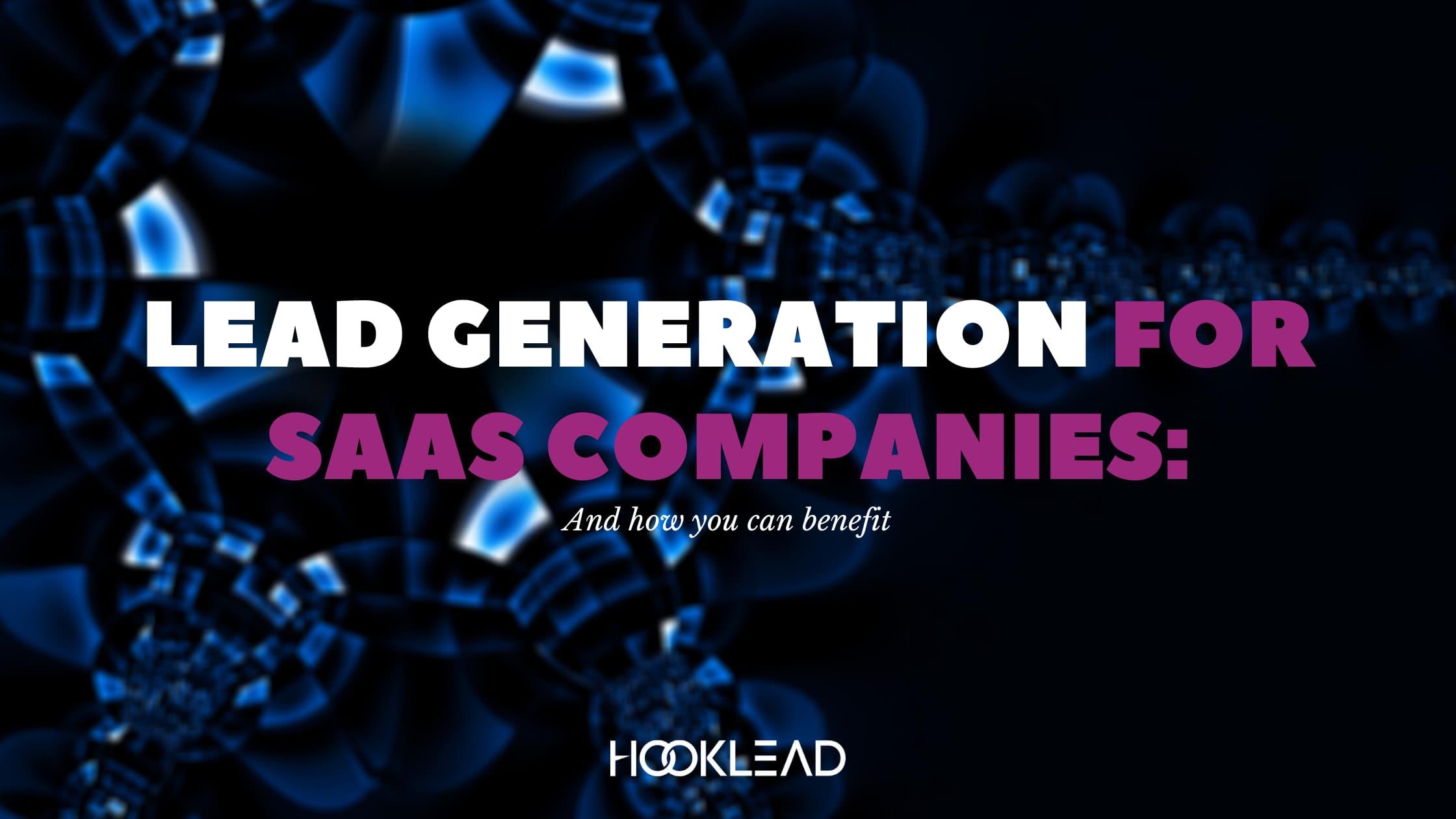 Lead Generation for SaaS Companies