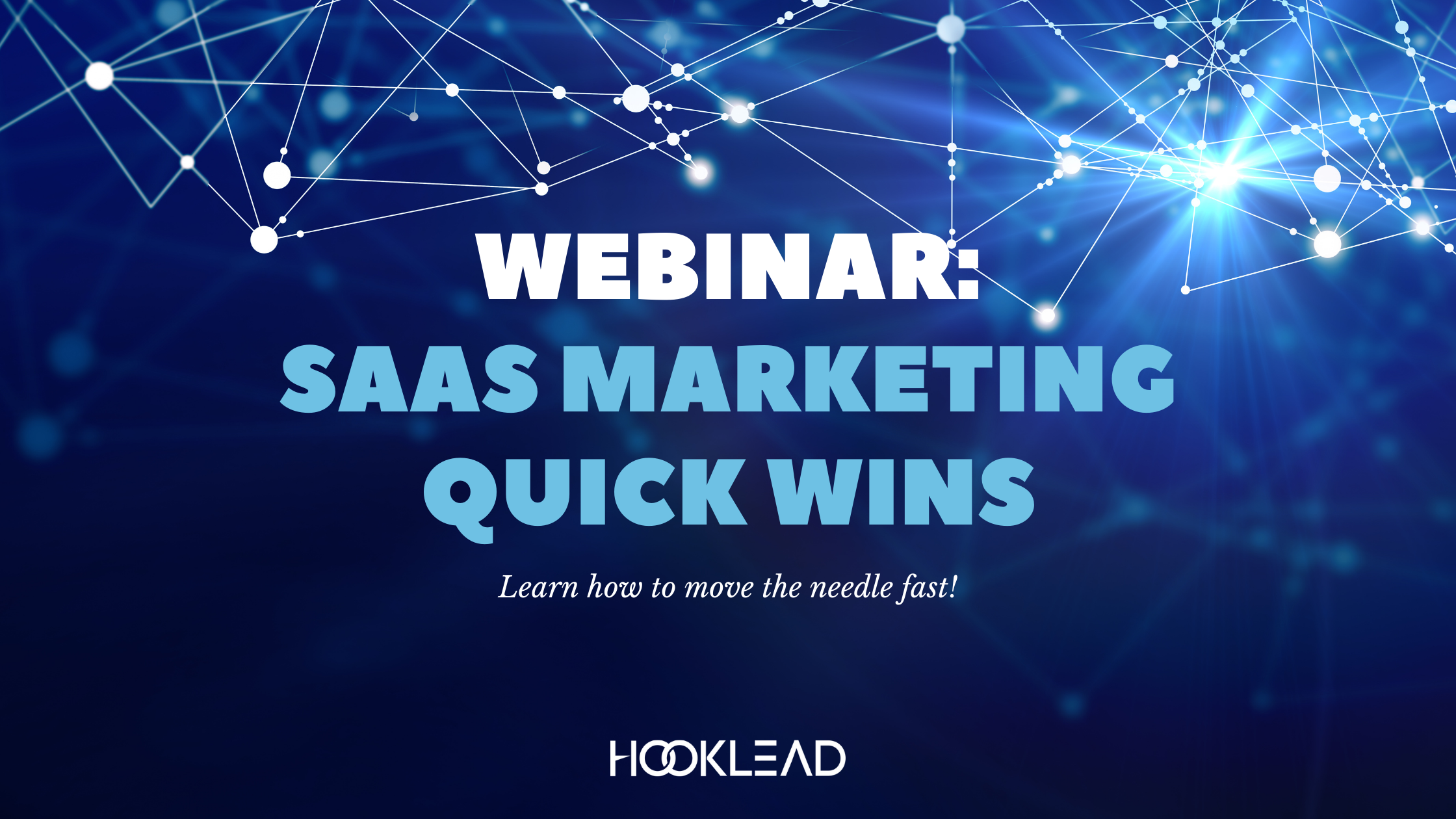 SaaS Marketing Quick Wins